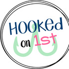 Hooked on 1st