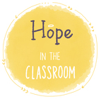 Hope in the Classroom