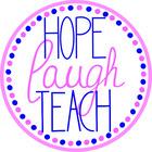 Hope Laugh Teach