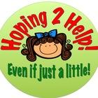 HOPING 2 HELP
