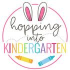 Hopping into Kindergarten with Rachel Dolehanty