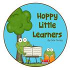 Hoppy Little Learners