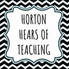 HORTON hears of SCIENCE