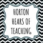 HORTON hears of SCIENCE