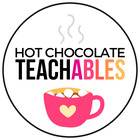 Hot Chocolate Printables