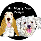 Hot Diggity Dogs Design