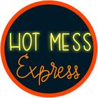 Hot Mess Express
