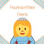 Humanities Hero