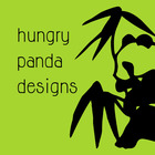 hungry panda designs