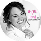 Hustle and Heart in Elementary