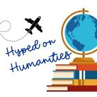 Hyped on Humanities