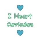 I Heart Curriculum