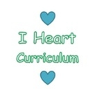 I Heart Curriculum