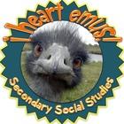 i heart emus