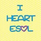 I Heart ESOL
