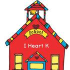 I Heart K
