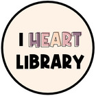 I Heart Library