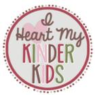 I Heart My Kinder Kids