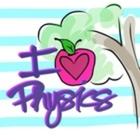 I Heart Physics