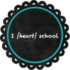 I Heart School