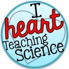 I Heart Teaching Science