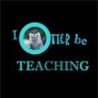 I Otter Be Teaching
