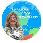 I Planet You Teach It