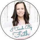 I Teach By Faith
