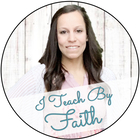 I Teach By Faith