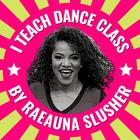 I Teach Dance Class