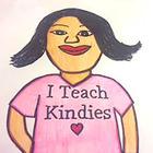 I Teach Kindies' Bilingual Resources