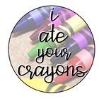 iAteYourCrayons