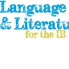 IB Language and Literature Resources