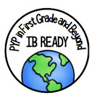 IB READY PYP In First Grade and Beyond
