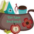 Idea Backpack - April Walker