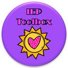 IEP Toolbox