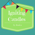Igniting Candles