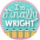 I'm Finally Wright