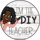I'm The DIY Teacher