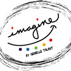 Imagine by Isabelle Talbot