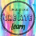 Imagine Create Learn