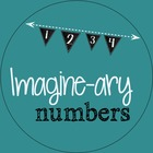 Imagine-ary Numbers
