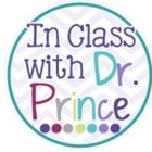 In Class with DrPrince