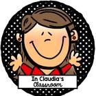 In Claudia's Classroom