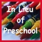 In Lieu of Preschool