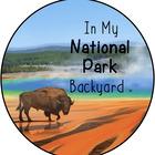 In My National Park Backyard