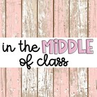 In the Middle of Class