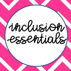 Inclusion Essentials