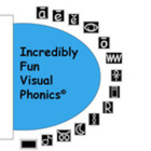 Incredibly Fun Visual Phonics