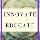 Innovate Educate